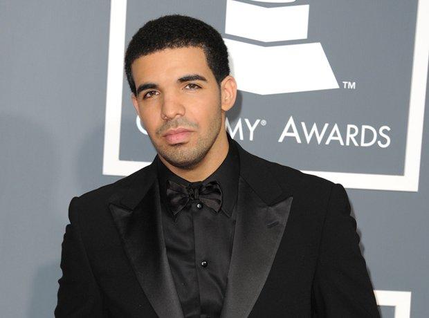 drake at the Grammy Awards