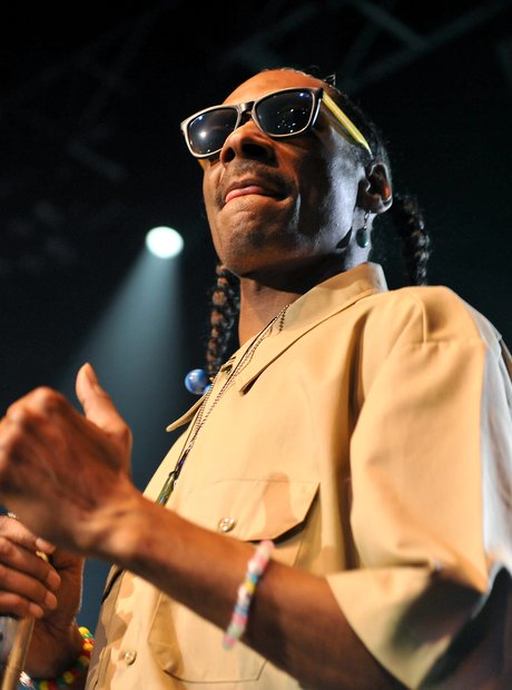 Snoop Dogg Live in London
