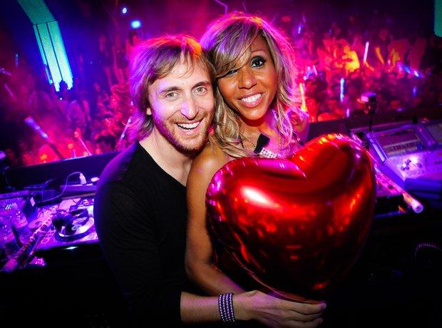 Photos Of The Week David Guetta