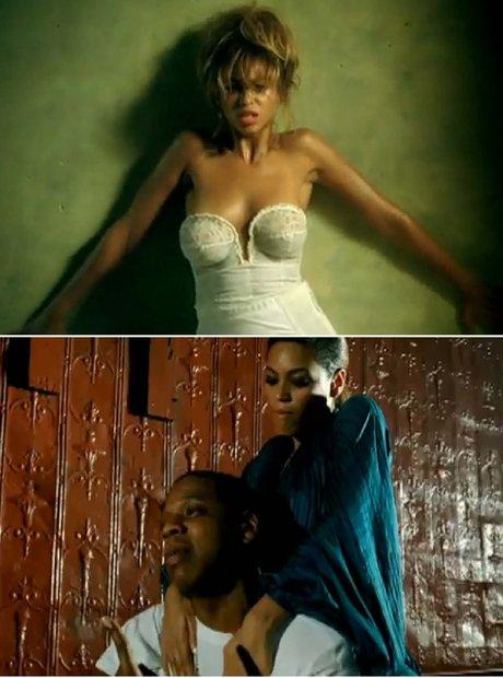 Beyonce_Deja Vu