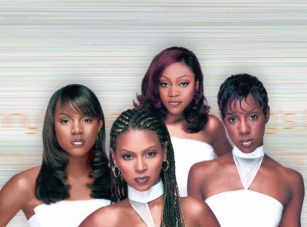 Destiny's Child Bug A Boo Single Cover