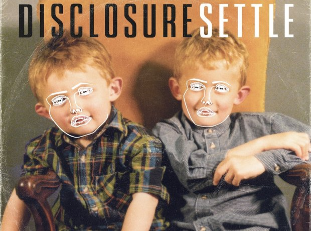 disclosure settle the remixes download
