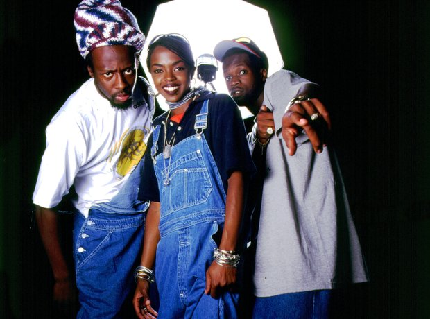 19 1990s Hip-Hop Fashion Staples That Are Making A ...