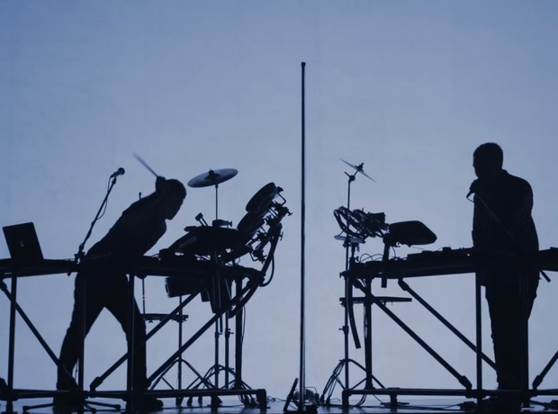 Disclosure F For You Video