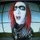 Image 3: Eminem as Marilyn Manson