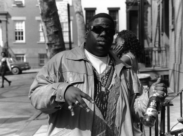 Notorious B.I.G Facts:...