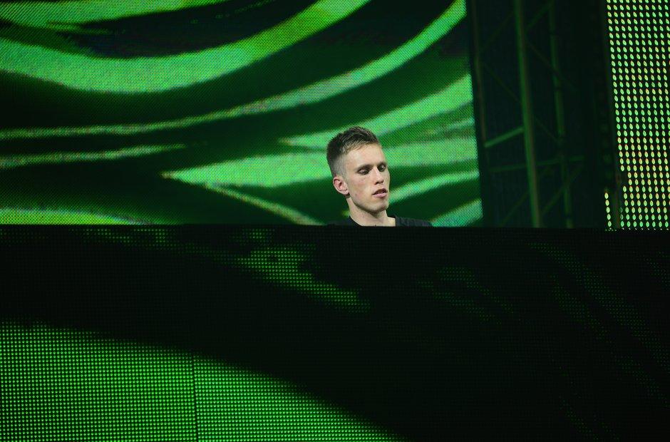 Nicky Romero Top 100 DJs