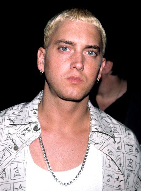 Eminem - vintage image