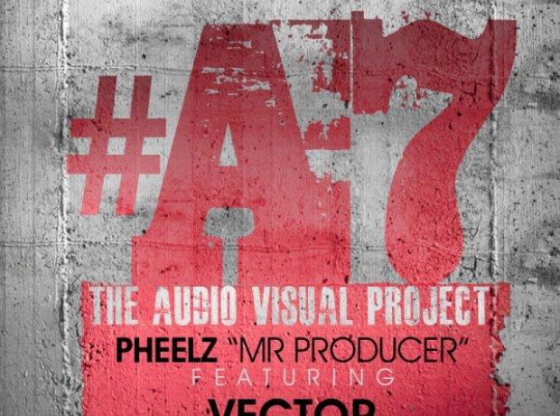 Pheelz ft Vector-Popular