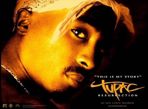 Tupac ft Biggie – Runnin' (Dying To Live)