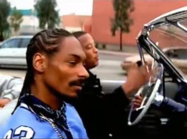 Snoog Dogg ft Dre - Still Dre