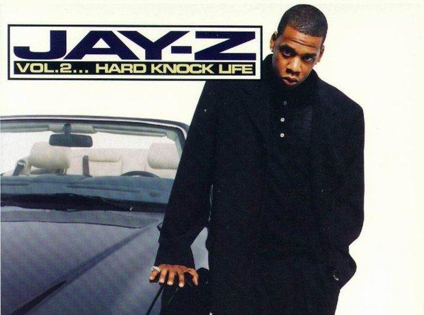 Jay Z Albums