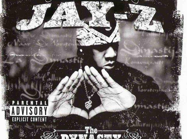 Jay Z Dynasty album cover