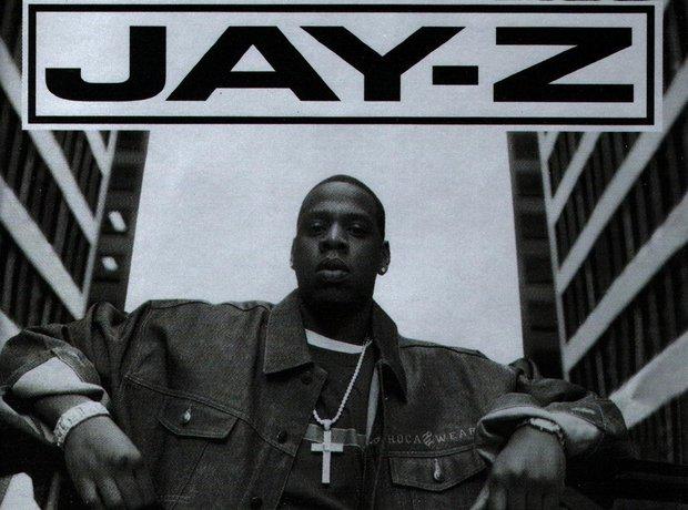 Jay Z Vol 3 artwork
