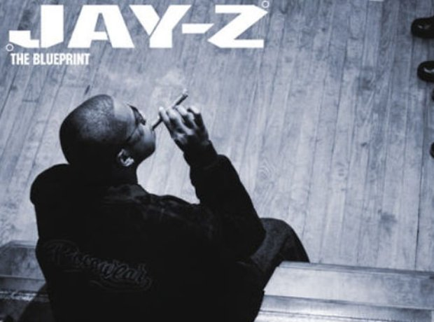 Jay Z The Blueprint