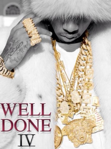 Tyga, 'Well Done IV' Best Mixtapes 2013