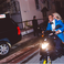 Image 7: Beyonce Jay X motorbike