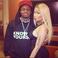 Image 5: Lil Wayne and Nicki Minaj Instagram