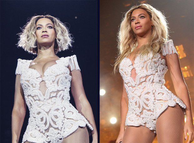 Beyonce Mrs Carter World Tour 2013