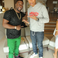 Image 1: Kevin Hart and Pharrell