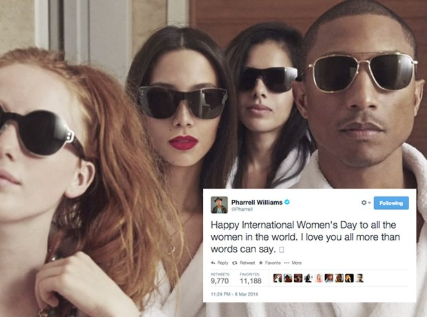 Tweets of the week (14 march)