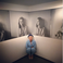 Image 7: Beyonce Anne Frank Museum