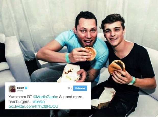 Tweets of the week (20th March)