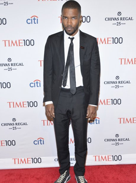 Frank Ocean Time 100 Most influential people