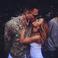 Image 4: Chris Brown and girlfriend karrueche