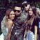 Image 9: Chris Brown and girlfriend karrueche