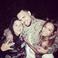 Image 5: Chris Brown and girlfriend karrueche