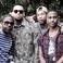 Image 7: Chris Brown T Pain Tyga Big Sean party
