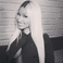 Image 2: Nicki Minaj smiling Instagram