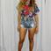 Image 9: Beyonce adidas tshirt