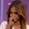 Image 5: Karrueche Tran crying