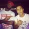 Image 6: Chris Brown bowling match