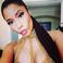 Image 1: Nicki Minaj selfie