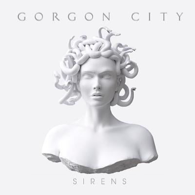 Gorgon City Sirens Artwork