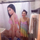 Image 8: Nicki Minaj Anaconda shower curtain