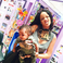 Image 2: Rihanna and her Niece