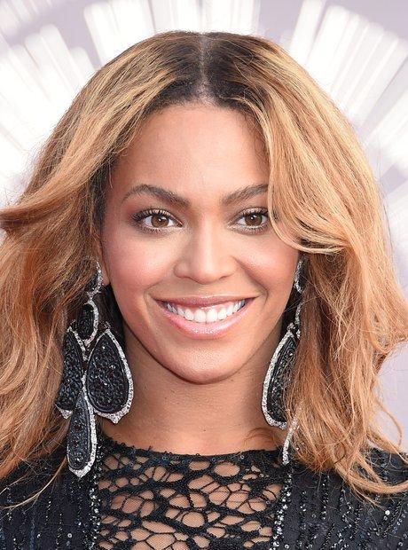 MTV Video Music Award red carpet