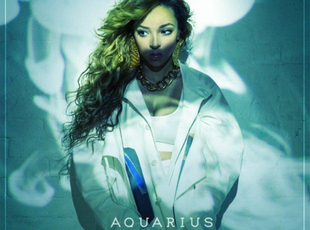 Tinashe Aquarius album cover