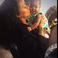 Image 7: Rihanna with her niece
