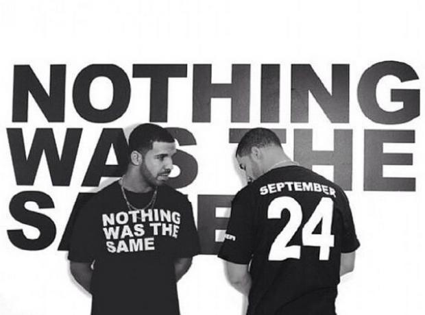Drake NWTS