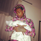 Image 8: Wiz Khalifa with son Bash Instagram