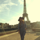 Image 4: Beyonce in Paris