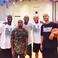 Image 4: Kanye West Kob Bryant