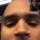 Image 10: Chris Brown facetime