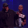 Image 3: Skepta and JME Mobo 2014