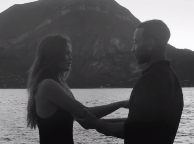 John Legend All Of Me Video